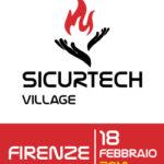 Sicurtech Village Firenze 2014