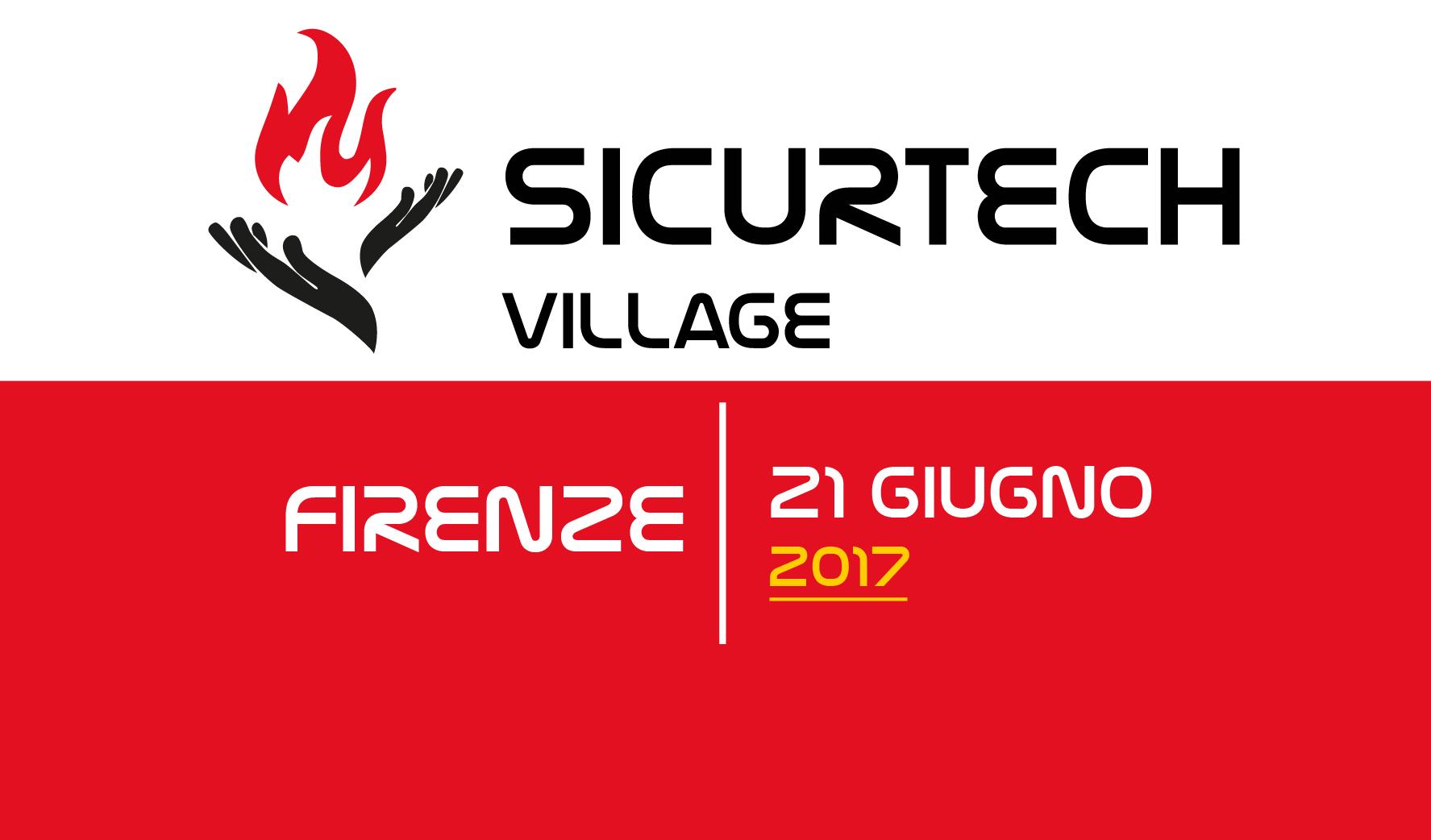 Sicurtech Village 2017
